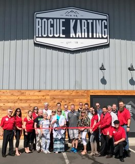 Ribbon_Cutting-_Rogue_Karting